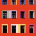 Case a Berlino l'atteggiamento dei tedeschi