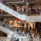 La tendenza dei Centri Commerciali